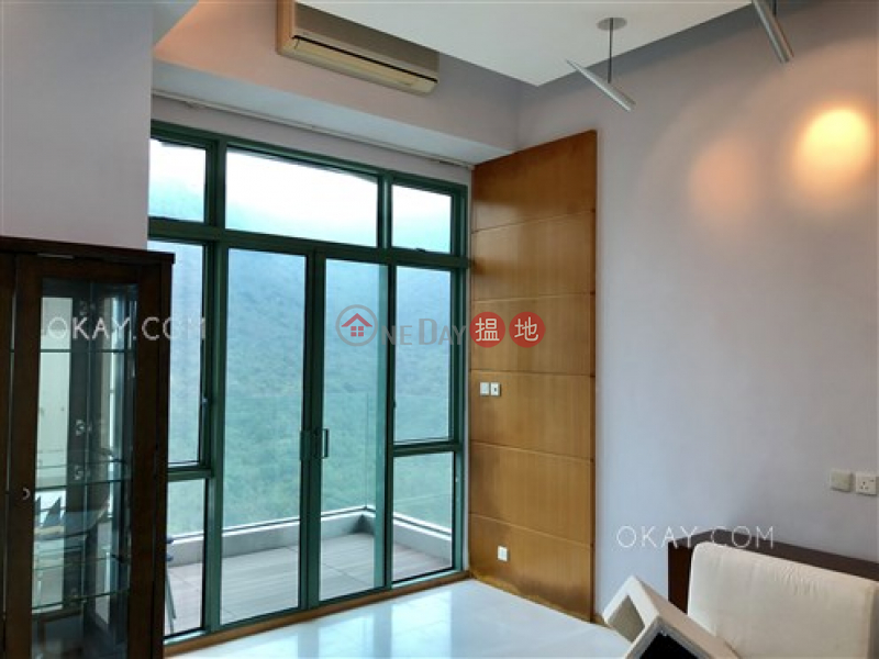 Unique penthouse with sea views, rooftop & balcony | For Sale | Discovery Bay, Phase 10 Neo Horizon, Neo Horizon (Block 2) 愉景灣 10期 時峰 時峰2 Sales Listings