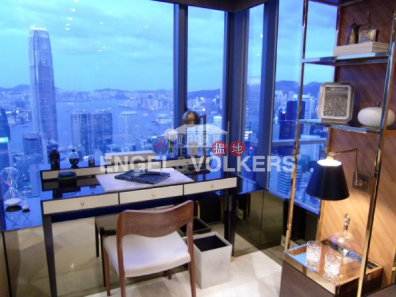 Expat Family Flat for Sale in Mid Levels West | 9 Seymour Road | Western District, Hong Kong | Sales, HK$ 160M