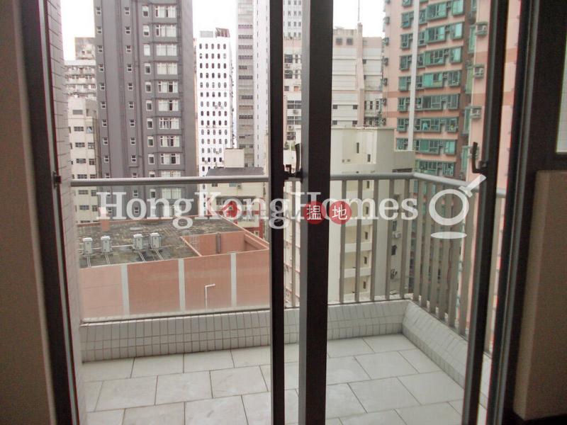 盈峰一號兩房一廳單位出租-1和風街 | 西區-香港|出租-HK$ 32,000/ 月