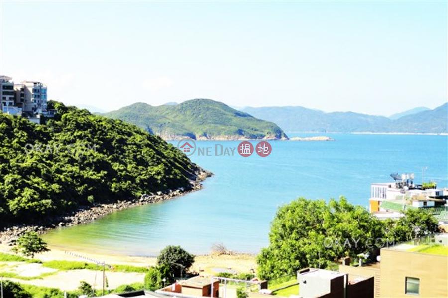 Nicely kept house with sea views, rooftop & terrace   Rental 48 Sheung Sze Wan Road   Sai Kung   Hong Kong, Rental   HK$ 55,000/ month