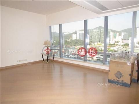 Unique 1 bedroom with terrace, balcony | Rental|Larvotto(Larvotto)Rental Listings (OKAY-R7761)_0