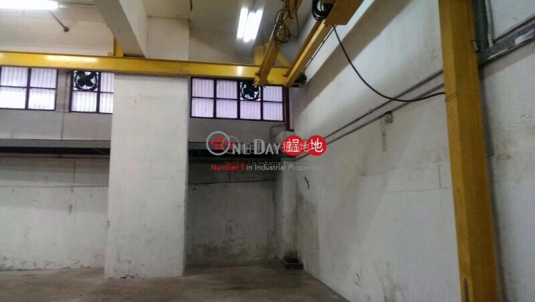 Wah Sang Industrial Building | Ground Floor, Industrial, Sales Listings | HK$ 20M