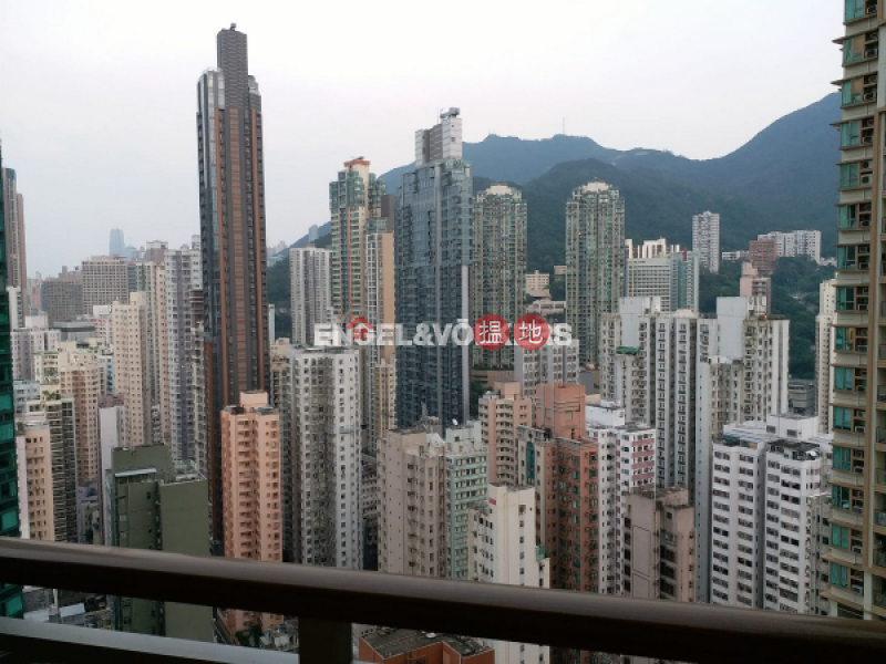 2 Bedroom Flat for Sale in Kennedy Town | 38 New Praya Kennedy Town | Western District Hong Kong Sales, HK$ 12.3M
