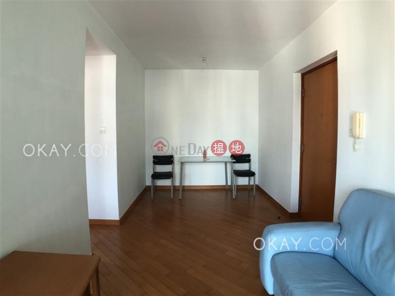 Cozy 2 bedroom on high floor with balcony | Rental | 3 Wan Chai Road | Wan Chai District, Hong Kong | Rental, HK$ 26,000/ month