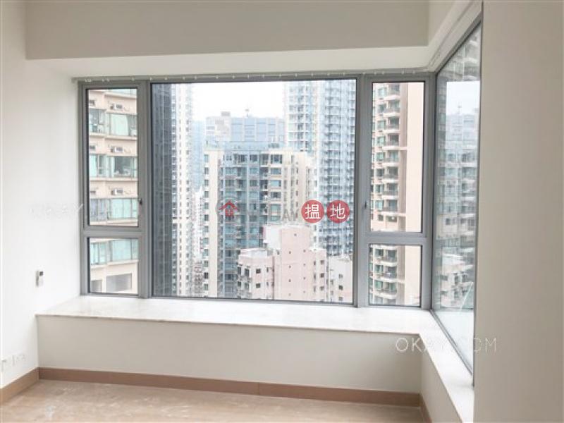 Elegant 3 bedroom with balcony   Rental, One Wan Chai 壹環 Rental Listings   Wan Chai District (OKAY-R261663)
