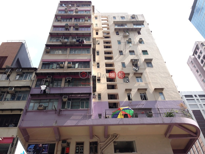 Chip Lee Building (Chip Lee Building ) Mong Kok|搵地(OneDay)(2)