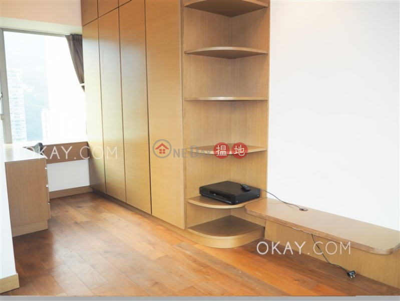 HK$ 46,000/ month York Place, Wan Chai District | Stylish 2 bedroom on high floor with balcony | Rental