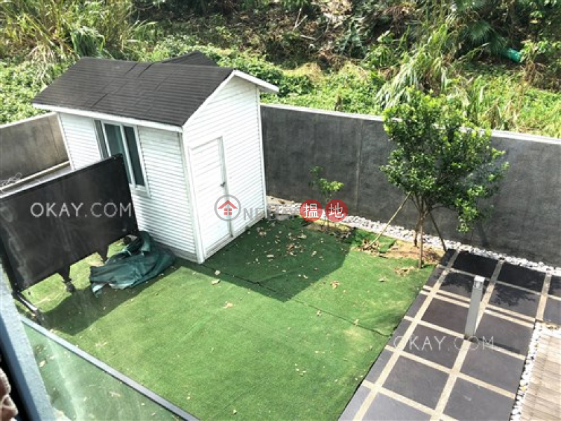 Gorgeous house with rooftop & parking | For Sale, Tai Hang Hau Road | Sai Kung, Hong Kong Sales HK$ 25M
