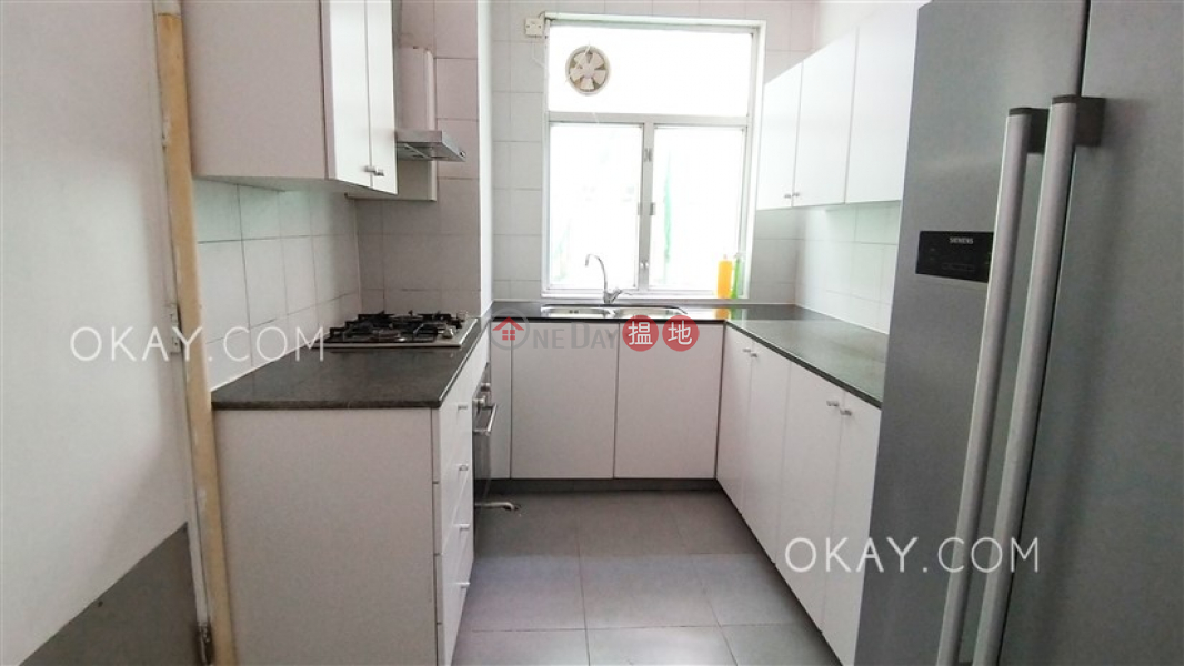 Property Search Hong Kong | OneDay | Residential, Rental Listings | Luxurious house with sea views, terrace & balcony | Rental