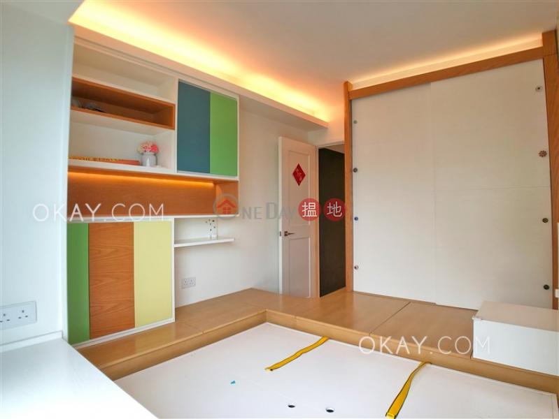 Property Search Hong Kong | OneDay | Residential | Rental Listings | Practical 2 bedroom on high floor with sea views | Rental