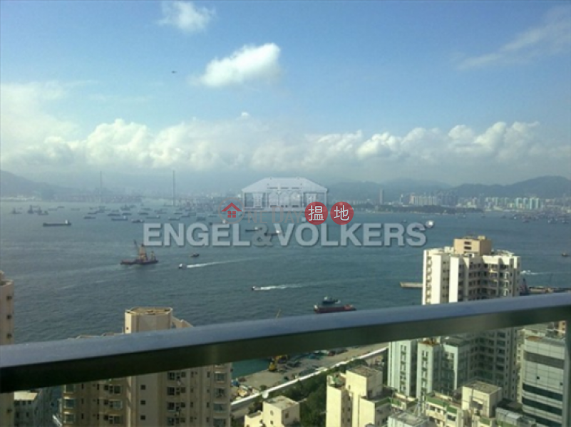 HK$ 18.8M | Belcher\'s Hill | Western District, 3 Bedroom Family Flat for Sale in Kennedy Town