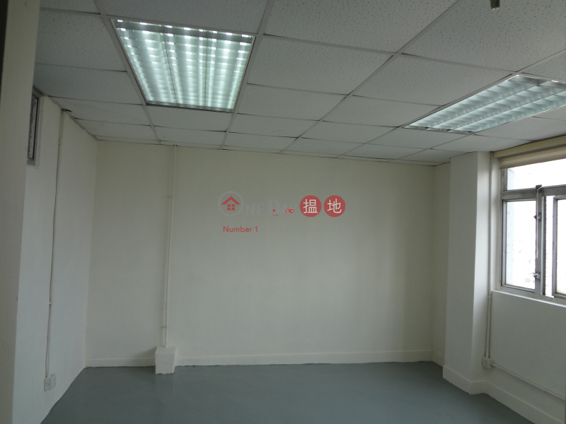 Property Search Hong Kong | OneDay | Industrial Rental Listings On Lok Fty Bldg
