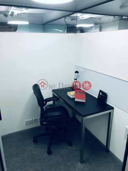 Mau I Business Centre 1-pax Serviced Office $1,688 up per month, 505-511 Hennessy Road | Wan Chai District Hong Kong Rental, HK$ 1,688/ month