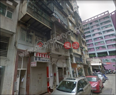 One Bedroom Unit for Rent|Wan Chai District11 Kat On Street(11 Kat On Street)Rental Listings (A056553)_0