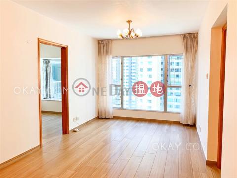 Charming 2 bedroom in Kowloon Station | Rental|The Waterfront Phase 1 Tower 1(The Waterfront Phase 1 Tower 1)Rental Listings (OKAY-R139085)_0