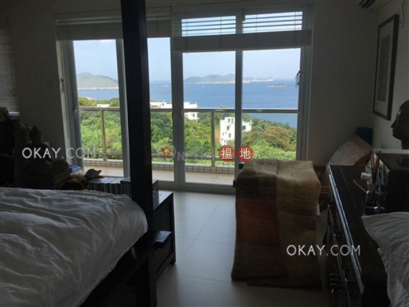 Property Search Hong Kong | OneDay | Residential | Rental Listings | Luxurious house with sea views | Rental