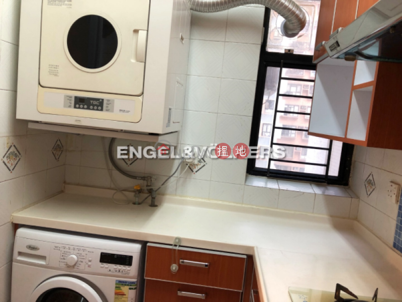 HK$ 46,000/ month, Ko Shing Building | Western District | 3 Bedroom Family Flat for Rent in Sheung Wan