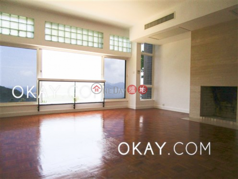 Property Search Hong Kong | OneDay | Residential, Rental Listings | Efficient 4 bed on high floor with sea views & rooftop | Rental