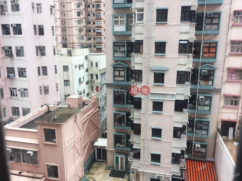 Property Search Hong Kong | OneDay | Residential, Sales Listings, Ka Wo Building Block B | 2 bedroom Low Floor Flat for Sale