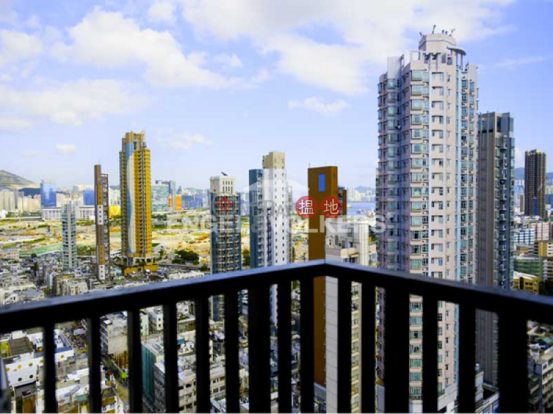 HK$ 25,000/ month Luxe Metro, Kowloon City 3 Bedroom Family Flat for Rent in Kowloon City