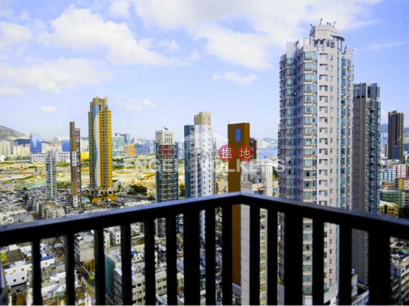 HK$ 25,000/ 月-匯豪-九龍城九龍城三房兩廳筍盤出租|住宅單位