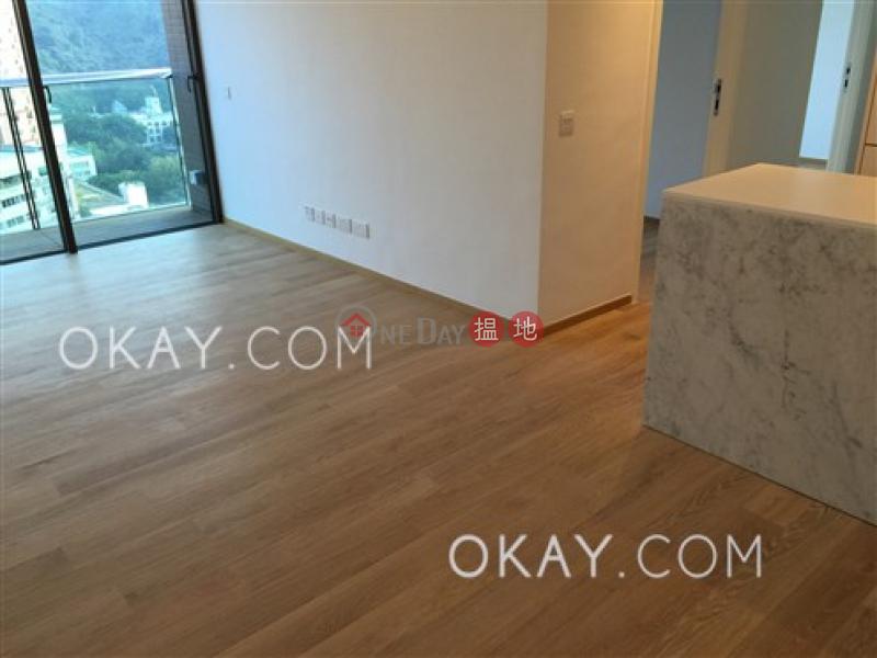 HK$ 33,000/ month yoo Residence Wan Chai District Tasteful 2 bedroom on high floor with balcony | Rental