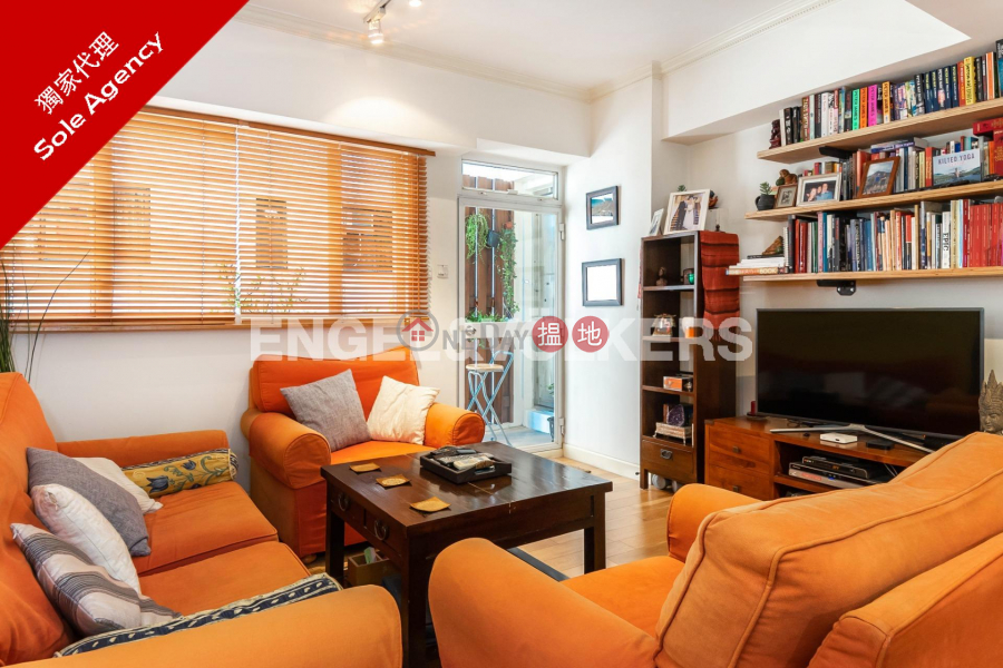 3 Bedroom Family Flat for Sale in Mid Levels West 14-16 Hospital Road | Western District | Hong Kong Sales | HK$ 15.95M