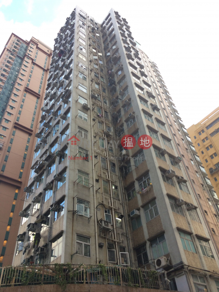 仁勝大廈 (Yen Shing Mansion) 田灣|搵地(OneDay)(1)
