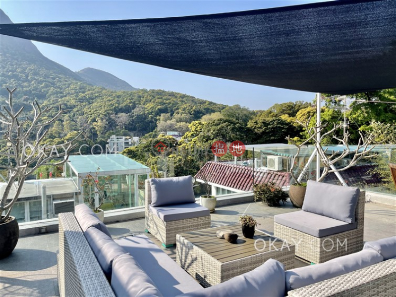 Property Search Hong Kong | OneDay | Residential, Sales Listings, Unique house with sea views, rooftop & terrace | For Sale