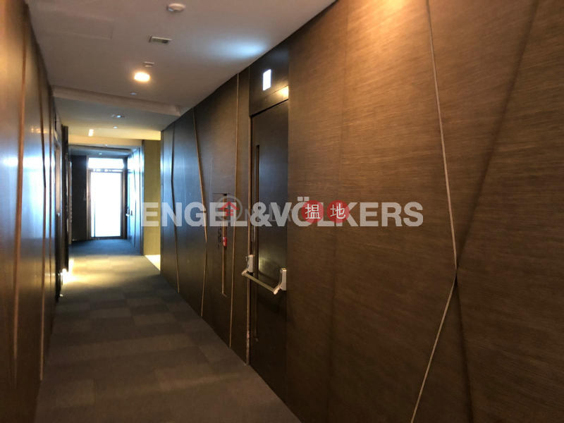 HK$ 40,425/ month Global Trade Square, Southern District | Studio Flat for Rent in Wong Chuk Hang