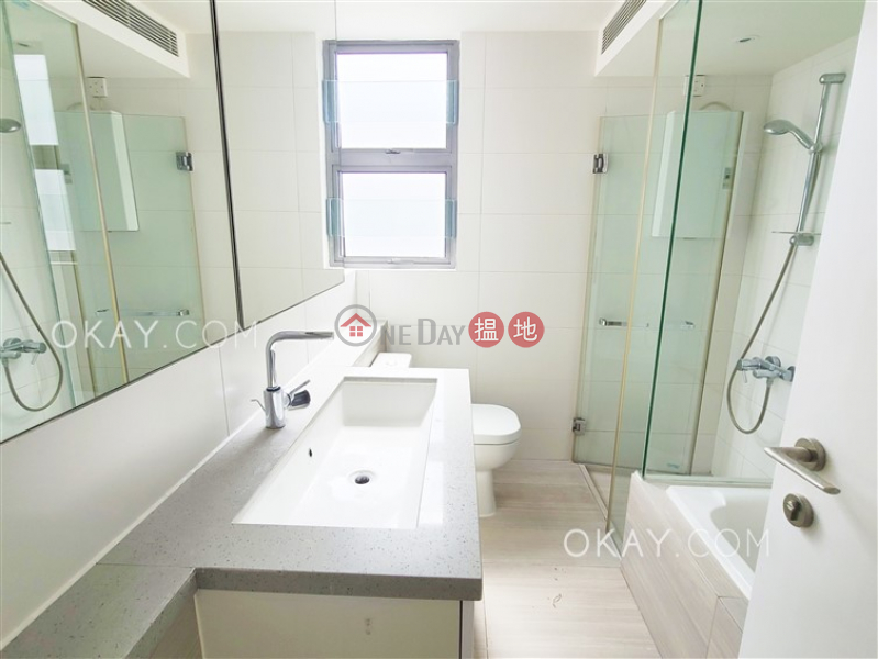 HK$ 80,000/ month | Po Wah Court | Wan Chai District, Exquisite penthouse with rooftop, balcony | Rental