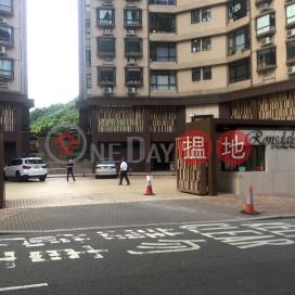 龍華花園,大坑, 香港島