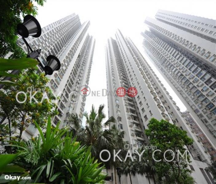 海峰園-中層住宅|出租樓盤-HK$ 25,800/ 月