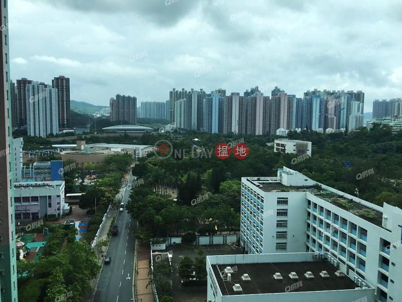 地鐵上蓋,實用三房,名牌發展商《新都城 1期 5座買賣盤》1運亨路 | 西貢香港出售HK$ 1,150萬