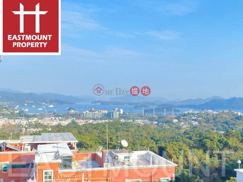 Sai Kung Village House | Property For Sale in Nam Shan 南山-Detached, High ceiling | Property ID:2461 | The Yosemite Village House 豪山美庭村屋 Sales Listings