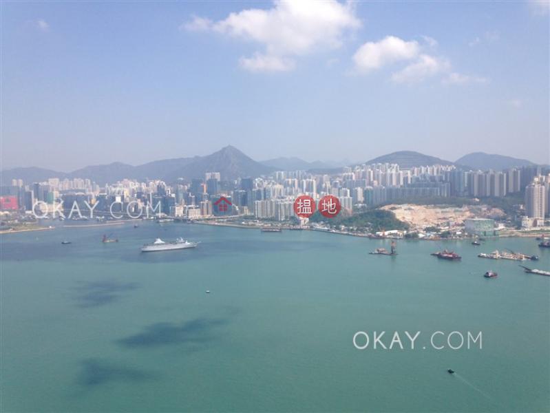 3房2廁,極高層,星級會所,露台《嘉亨灣 6座出租單位》38太康街 | 東區|香港出租HK$ 39,000/ 月