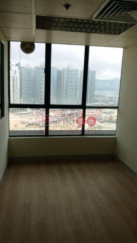 海景,企理裝修|黃大仙區新時代工貿商業中心(New Trend Centre)出租樓盤 (29883)_0