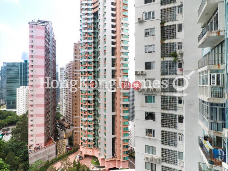 香港搵樓 租樓 二手盤 買樓  搵地   住宅出租樓盤 滿峰台三房兩廳單位出租