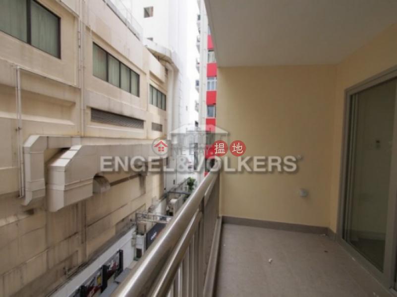 3 Bedroom Family Flat for Rent in Causeway Bay   Haywood Mansion 海華大廈 Rental Listings