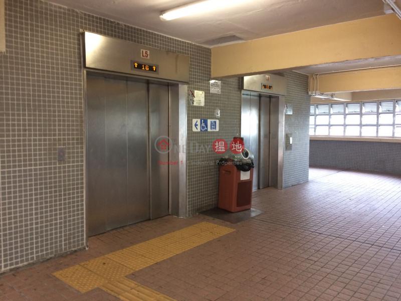 葵盛西邨 9座 (Kwai Shing West Estate Block 9) 葵芳|搵地(OneDay)(1)