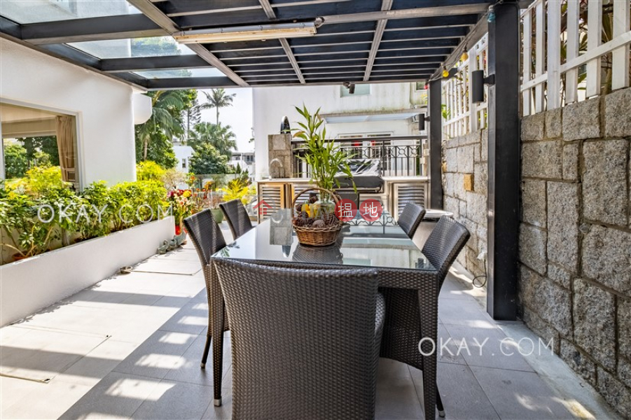 Property Search Hong Kong | OneDay | Residential Rental Listings | Exquisite house with rooftop, terrace & balcony | Rental