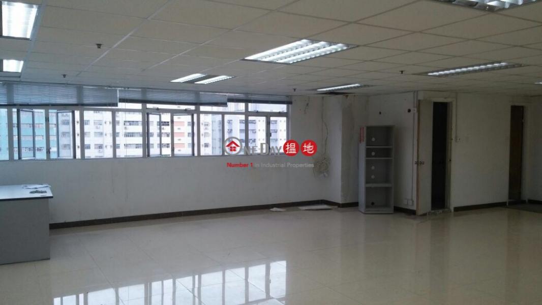 火炭抵租靚寫裝|沙田豐利工業中心(Goldfield Industrial Centre)出租樓盤 (maggi-03511)