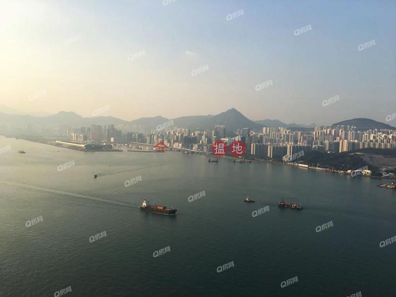 嘉亨灣 3座高層|住宅出租樓盤-HK$ 66,000/ 月