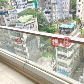 Practical 1 bedroom with balcony | For Sale|Greenery Crest, Block 2(Greenery Crest, Block 2)Sales Listings (OKAY-S89914)_0
