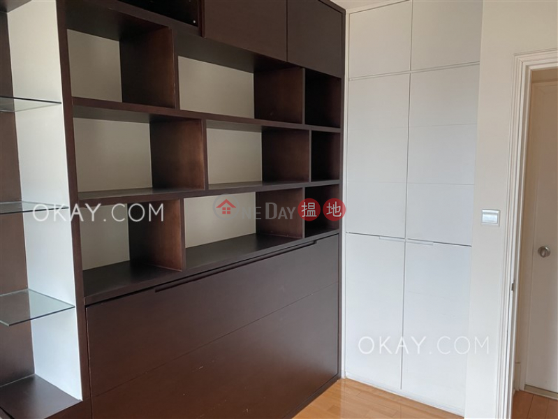 Property Search Hong Kong | OneDay | Residential | Rental Listings | Rare 3 bedroom on high floor with sea views & balcony | Rental