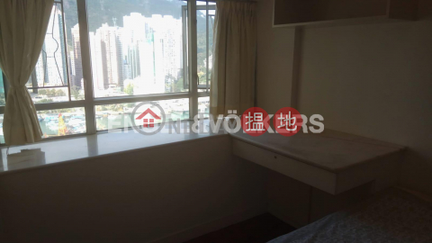 3 Bedroom Family Flat for Rent in Ap Lei Chau|Marina Square West(Marina Square West)Rental Listings (EVHK84080)_0