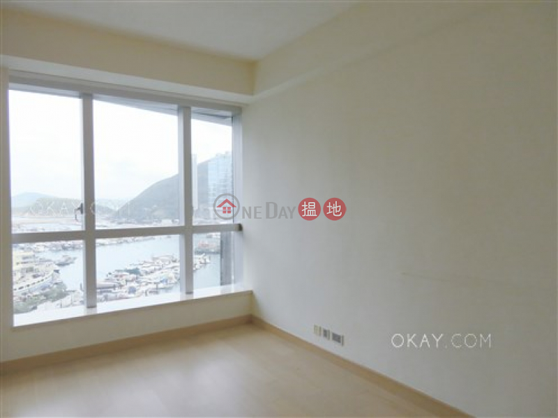 Rare 3 bedroom with sea views, balcony | Rental | 9 Welfare Road | Southern District Hong Kong Rental | HK$ 75,000/ month