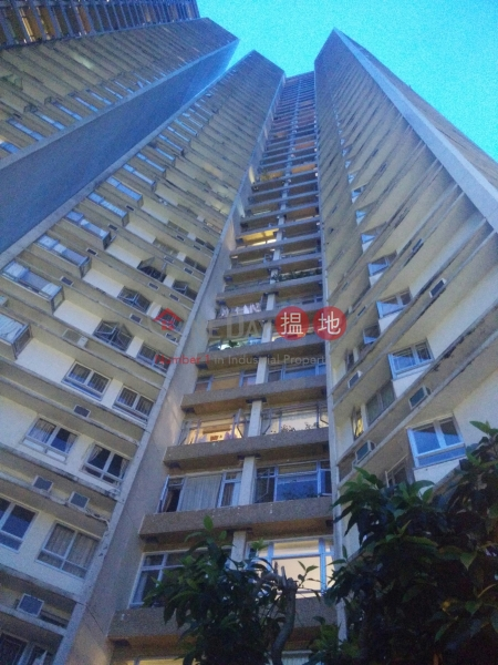 South Horizons Phase 2, Mei Hay Court Block 18 (South Horizons Phase 2, Mei Hay Court Block 18) Ap Lei Chau|搵地(OneDay)(2)