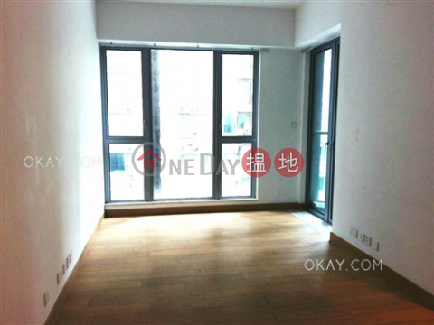 Popular studio with balcony | For Sale|Wan Chai DistrictOne Wan Chai(One Wan Chai)Sales Listings (OKAY-S261753)_0