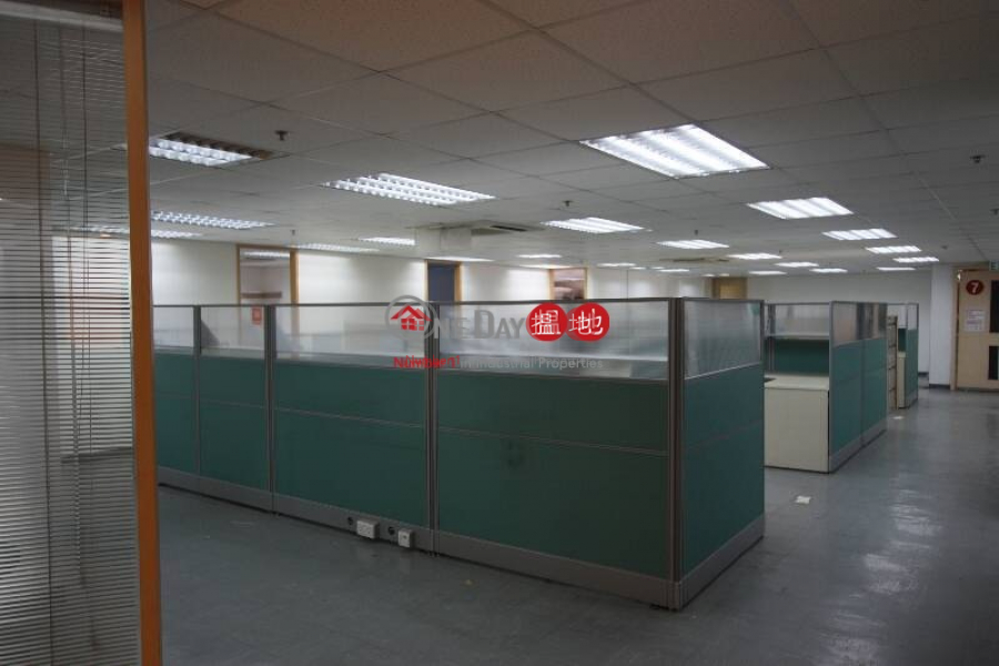 PROFIT INDUSTRIAL BUILDING | 1-5 Kwai Fung Crescent | Kwai Tsing District Hong Kong, Rental, HK$ 123,000/ month